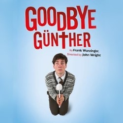 goodbyegunther